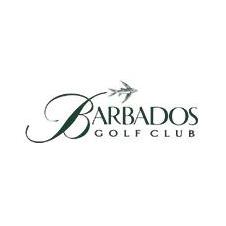 Logo of golf course named Barbados Golf Club