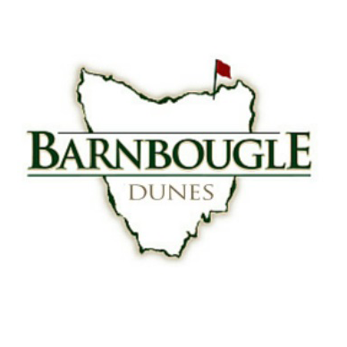 Logo of golf course named Barnbougle Golf Club - The Dunes