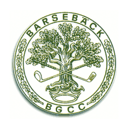 Logo of golf course named Barsebäck Golf and Country Club