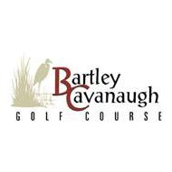 Logo of golf course named Bartley Cavanaugh Golf Course