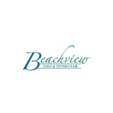 Logo of golf course named Beachview Golf Club