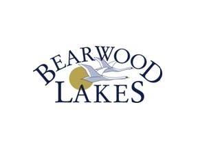 Logo of Golf club named Bearwood Lakes Golf Club