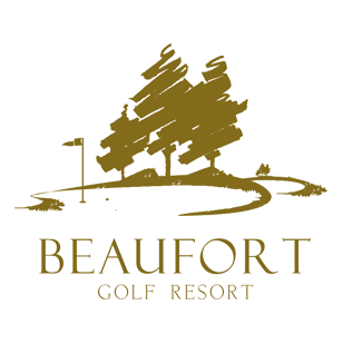 Logo of golf course named Beaufort Golf Resort
