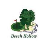 Logo of golf course named Beech Hollow Golf Course