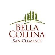 Logo of golf course named Bella Collina Towne and Golf Club