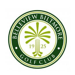 Logo of golf course named Belleview Biltmore Golf Club