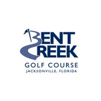 Logo of golf course named Bent Creek Golf Course