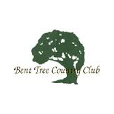 Logo of golf course named Bent Tree Country Club