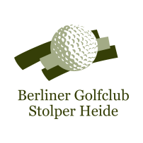 Logo of golf course named Berliner Golfclub Stolper Heide e.V.
