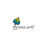 Logo of golf course named Beroun Golf Resort
