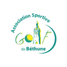 Logo of golf course named Bethune Golf Club