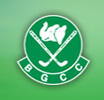 Logo of golf course named Bhatiary Golf and Country Club