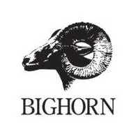 Logo of golf course named Bighorn Golf Club - The Canyons