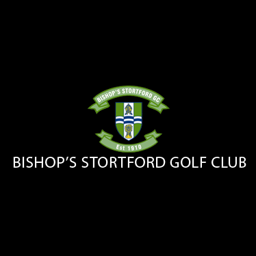 Logo of golf course named Bishops Stortford Golf Club