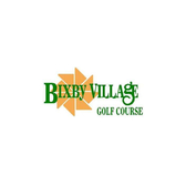Logo of golf course named Bixby Village Golf Course