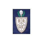 Logo of golf course named Blue Ridge Golf Club