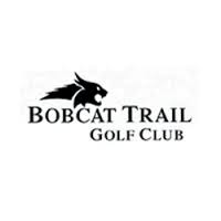 Logo of golf course named Bobcat Trail Golf and Country Club