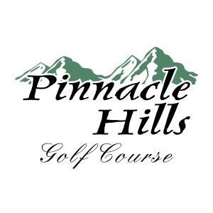 Logo of golf course named Bolado Park Golf Club