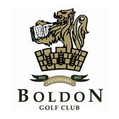 Logo of golf course named Boldon Golf Club