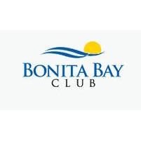 Logo of golf course named Bonita Bay Club