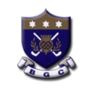 Logo of golf course named Bonnyton Golf Club