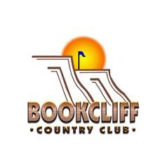 Logo of golf course named Bookcliff Country Club
