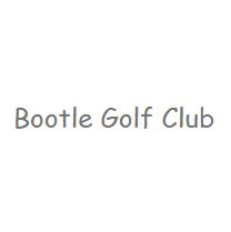 Logo of golf course named Bootle Golf Club
