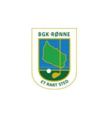 Logo of golf course named Bornholms Golf Club