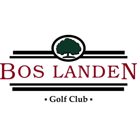 Logo of golf course named Bos Landen Golf Club