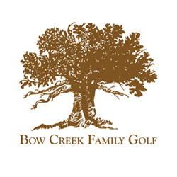 Logo of golf course named Bow Creek Golf Course