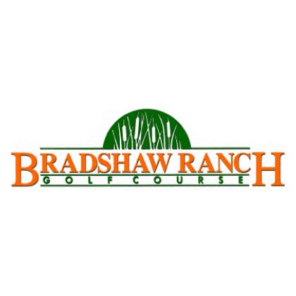 Logo of golf course named Bradshaw Ranch Golf Course