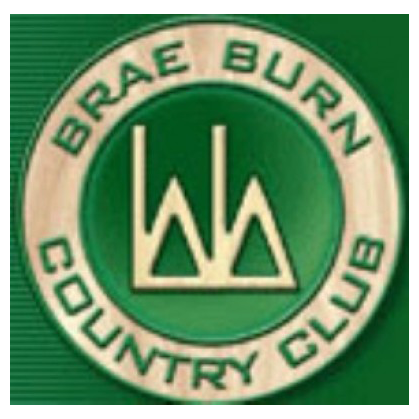 Logo of golf course named Brae Burn Country Club