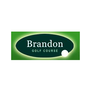 Logo of golf course named Brandon Golf Course