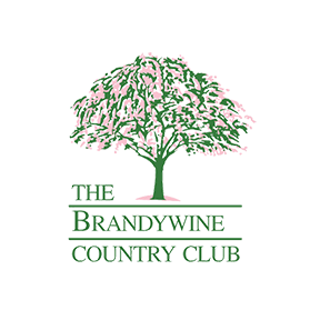 Logo of golf course named Brandywine Country Club