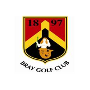 Logo of golf course named Bray Golf Club