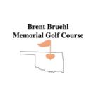 Logo of golf course named Brent Bruehl Memorial Golf Course