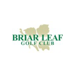Logo of golf course named Briar Leaf Golf Club