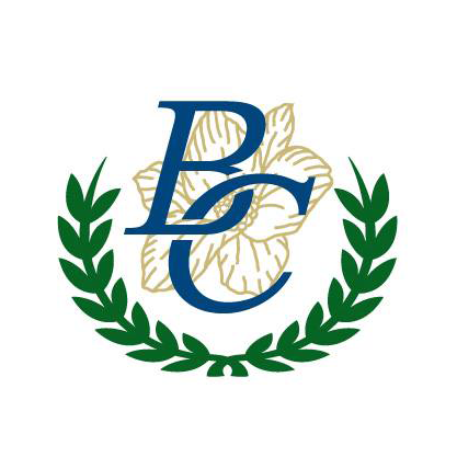 Logo of golf course named Briarwood Club of Ankeny