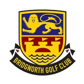 Logo of golf course named Bridgnorth Golf Club