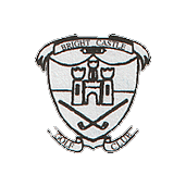 Logo of golf course named Bright Castle Golf Club