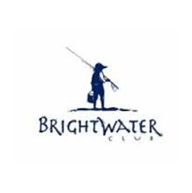 Logo of golf course named Brightwater Club