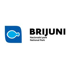 Logo of golf course named Brijuni Golf Course