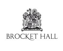 Logo of golf course named Brocket Hall Golf Club