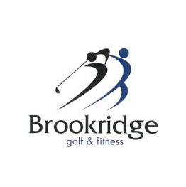 Logo of golf course named Brookridge Country Club
