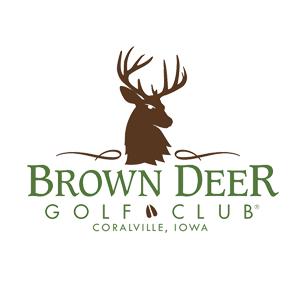 Logo of golf course named Brown Deer Golf Club