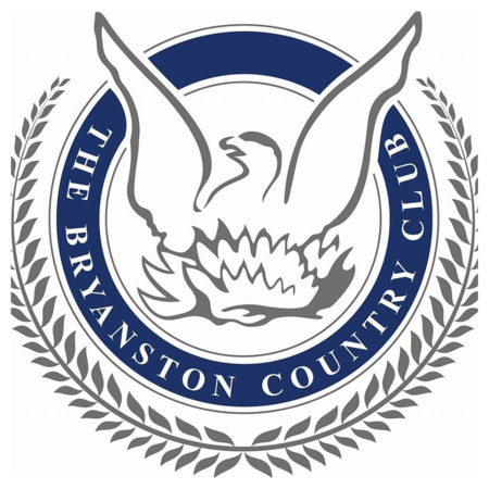 Logo of golf course named Bryanston Country Club