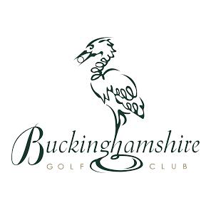 Logo of golf course named Buckingham Golf and Country Club