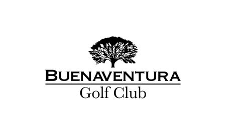 Logo of golf course named Buenaventura Golf Club