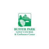 Logo of golf course named Buffer Park Golf Course