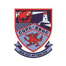 Logo of golf course named Bull Bay Golf Club